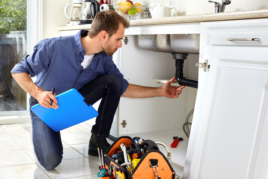 Plumbing Emergency Services in Hershey, PA